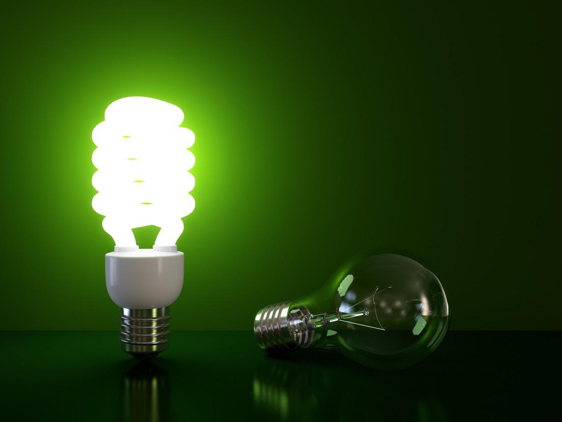 Ilumine su casa en 4 pasos