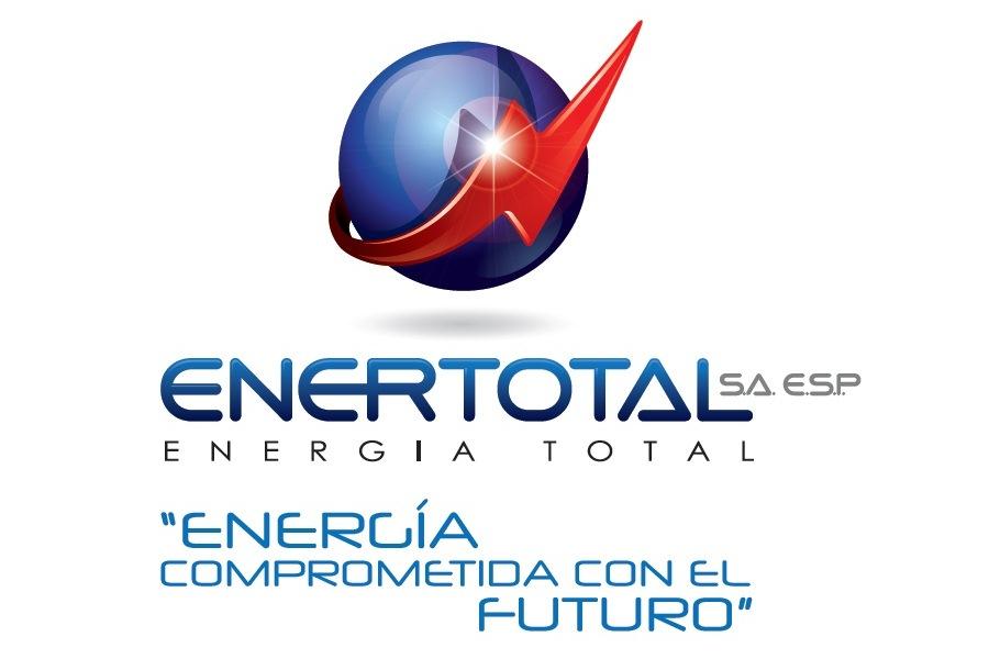 Logo ENERTOTAL RSE