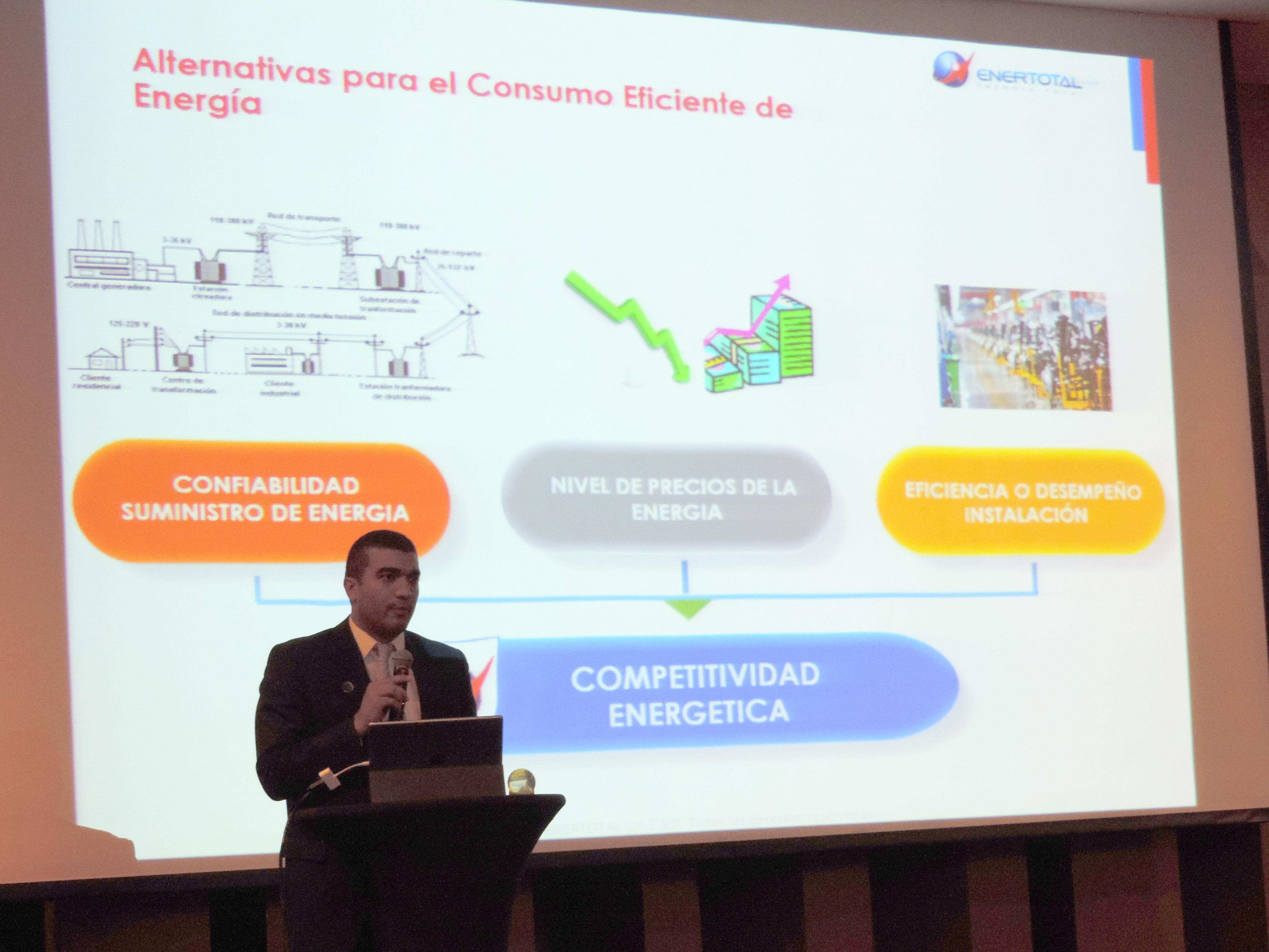 Intervención Oscar Arevalo